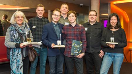 preistraeger-proDente-kurzfilmwettbewerb 2017