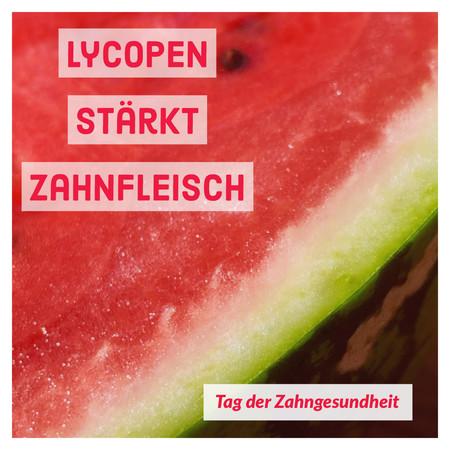 Infobild Wassermelone