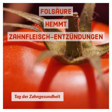 Infobild Tomaten