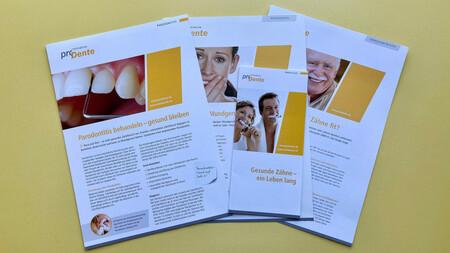 Tag der Zahngesundheit 2021_Aktionspaket