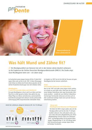 Magazin_Zahngesund im Alter_Titel